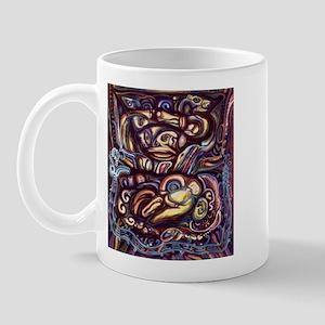Ancient America Mug