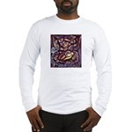 Ancient America Long Sleeve T-Shirt