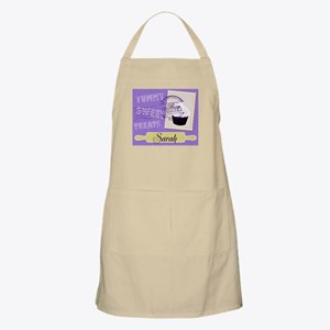 Busy Baker Apron