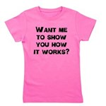 FIN-how it works.png Girl's Tee