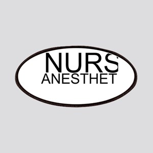 Trust Me, Im A Nurse Anesthetist Patches