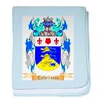 Cathelineau baby blanket