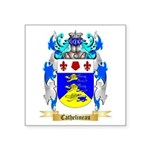 Cathelineau Square Sticker 3