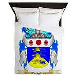 Catheline Queen Duvet