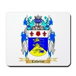 Catheline Mousepad