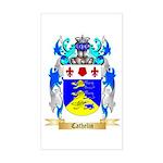 Cathelin Sticker (Rectangle)
