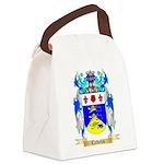 Cathelin Canvas Lunch Bag