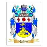 Cathelet Small Poster