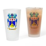 Cathelet Drinking Glass