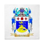 Cathelat Queen Duvet