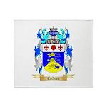 Catheau Throw Blanket