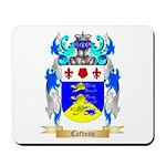 Catheau Mousepad