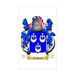 Cathcart Sticker (Rectangle)
