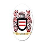 Catford 20x12 Oval Wall Decal