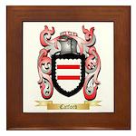 Catford Framed Tile