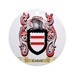 Catford Ornament (Round)