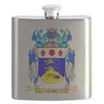Catet Flask