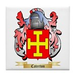Caterton Tile Coaster