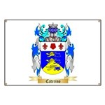 Caterino Banner