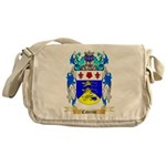 Caterini Messenger Bag