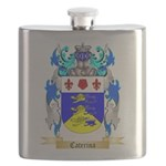 Caterina Flask