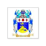 Catera Square Sticker 3