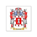Catelain Square Sticker 3