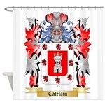 Catelain Shower Curtain