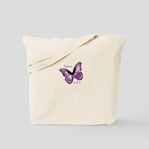 lupus end it Tote Bag