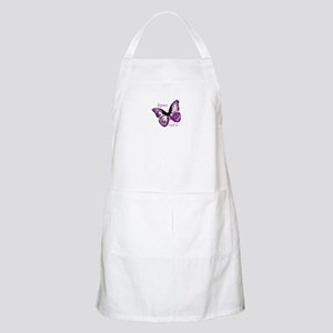 lupus end it Apron