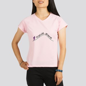Get-Over-It_Running Peformance Dry T-Shirt