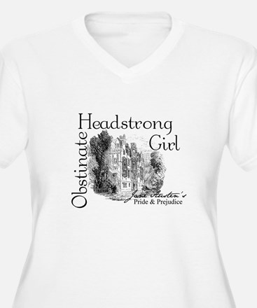 Obstinate Headstrong T-Shirt