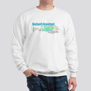 Voting is our right II Sweatshirt