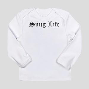 Snug Life T-Shirts - CafePress 41e1bd082