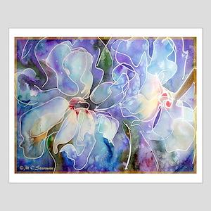 Magnolias! Floral art! Posters