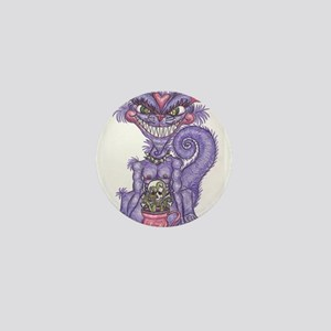 CheshireGremlin Mini Button