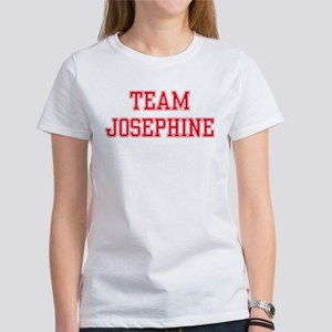 TEAM JOSEPHINE Women's T-Shirt