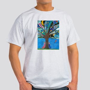 Tree of Life Light T-Shirt