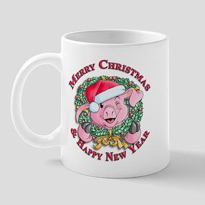 Christmas 1 Mug