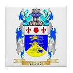 Catberon Tile Coaster