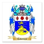 Cataruzzi Square Car Magnet 3