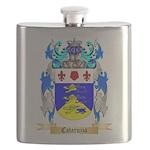 Cataruzza Flask