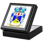 Catarino Keepsake Box