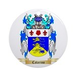 Catarino Ornament (Round)