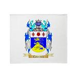 Catarinea Throw Blanket