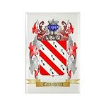 Catanheira Rectangle Magnet (100 pack)