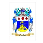 Catalina Postcards (Package of 8)