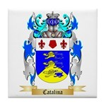 Catalina Tile Coaster
