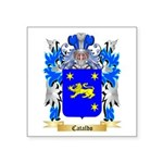 Cataldo Square Sticker 3