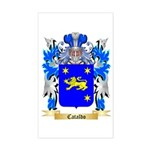 Cataldo Sticker (Rectangle)